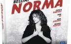 Nouveaute discographique: Norma de Bellini chez Decca