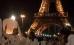 Actu à la une - Le Dîner en blanc fête son 25e anniversaire à Paris