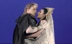 Cléopâtre de Massenet aime, jouit et meurt à l'Opéra de Marseille