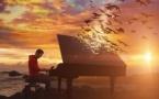 RIOPY au sommet avec l'album de piano Bliss