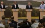 Actu à la une - G8: pèle-mêle de la Syrie, de l'exception culturelle et de l'évasion fiscale