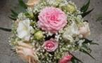 IMAGE DU JOUR - Bouquet d'été