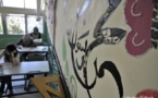 L'IMAGE DU JOUR – Examens officiels syriens