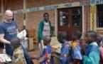 Burundi - Avec ces livres vous allez entendre le monde