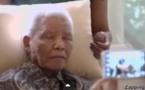 Le monde entier rend hommage à Nelson Mandela