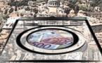 DESSIN DE PRESSE: Blanchiment d'argent au Vatican