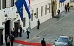 Actu à la une - La Croatie célébre son entrée dans l'UE