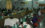 Session de formation des journalistes de l'Afrique de l'ouest