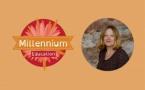Entrevue avec Cécile Vrain - Fondatrice de Millennium Éducation