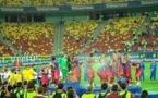 FC Steaua toujours sur la voie du succès
