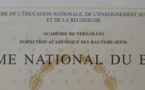 Diplôme national du brevet: plus de 660.000 reçus
