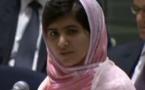 Journée de Malala, la miraculée