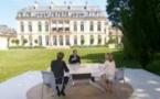 Retraites, chômage, Nicolas Sarkozy, gaz de schiste: retour sur l'allocution du 14 juillet de François Hollande