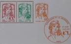 Cotillard, Taubira, Bachelot et Shevchenko réunies dans le nouveau timbre Marianne