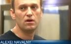 Russie: Un blogueur politique remis en liberté surveillé