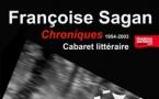 Françoise Sagan revient en scène