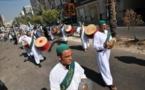 L'IMAGE DU JOUR - Début du Ramadan