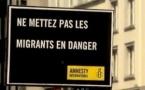 Amnesty International France au Festival de Marciac