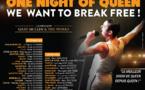 One Night of Queen, la tournée tribute en France en octobre