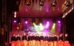 Festival traditionnel arménien au cœur de Bucarest