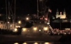 Des migrants sauvés en mer bloqués près de Malte