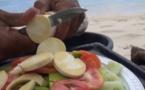 RECETTES EN VIDÉO - Salade aux légumes du soleil