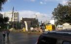 Addis-Abeba, la ville aux milles chantiers