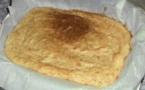 RECETTES EN VIDÉO - Gâteau léger au son d'avoine