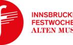 Eté musical à Innsbruck