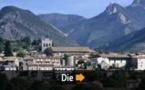 AUDIOGUIDE: La Drôme - 2