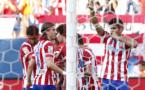 La Liga: Le Barca et l'Atletico s'imposent