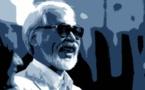 DESSIN DE PRESSE: Les adieux de Miyazaki au cinéma à Venise