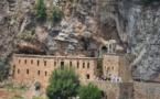 L'IMAGE DU JOUR – Le Monastère des Cavernes