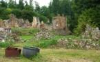 En images: Oradour sur Glane