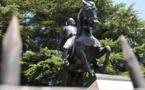 L'IMAGE DU JOUR – Héros à cheval