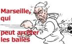 DESSIN DE PRESSE: Les balles, droit au but!