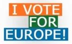 Europe: Lancement de la campagne 2014