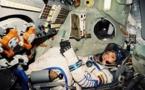 25 ans après son premier vol dans l'espace : conversation avec Claudie Haigneré