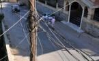 L'IMAGE DU JOUR – Câbles électriques