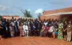 En prélude à la Conférence africaine sur l'assainissement AfricaSan 4