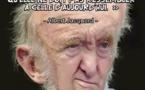 DESSIN DE PRESSE: Hommage à Albert Jacquard
