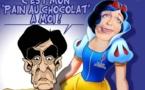 DESSIN DE PRESSE: Montoire, mon beau Montoire