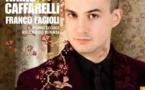 Nouveauté discographique: Franco Fagioli ressuscite Caffarelli et on y croit!