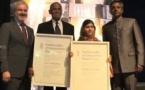 Amnesty International annonce les lauréats 2013 du prix Ambassadeur de la conscience