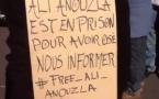 Maroc: Un rédacteur en chef indépendant est incarcéré