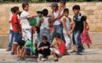 L'IMAGE DU JOUR – Réfugiés
