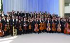 Ouverture de saison de l'Orchestre Philharmonique de Monte-Carlo