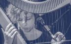 Laura Perrudin revient avec un clip planant Light Players et une tournée française
