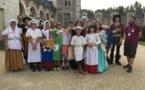 Selles-sur-Cher célèbre son patrimoine