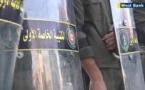 Palestine: Force excessive lors d'opérations de maintien de l'ordre